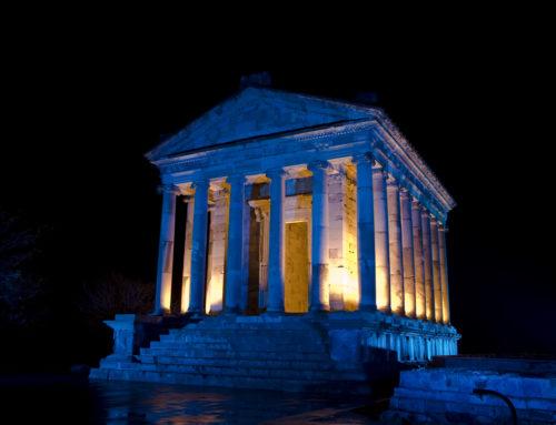 """GARNI"" HISTORICAL-CULTURAL MUSEUM-RESERVATION"