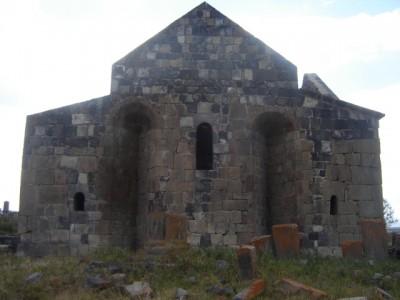 Կոթի Սուրբ Աստվածածին եկեղեցի
