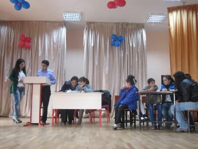 Հուշարձանների և տեսարժան վայրերի պահպանության միջազգային օրը  նշվել է նաև  Ստեփանավանում