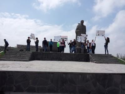 Գեղարքունիքի ու Կոտայքի մարզերում  հուշարձաններ  են մաքրվել
