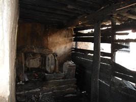 Այրվել է մատուռի տանիքը. մատուռն ընդգրկված չէ հուշարձանների ցուցակում