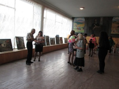 Մշակութային միջոցառումներ Տավուշի մարզում` Անկախության տոնի առթիվ