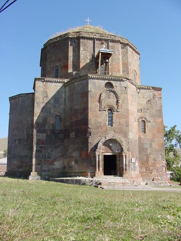 ST. HOVHANNES CHURCH