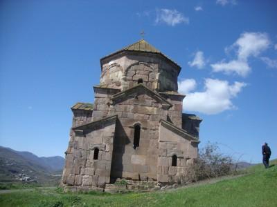 Եկեղեցի Սուրբ Աստվածածին
