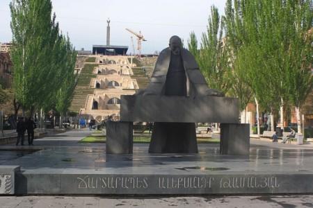 Ալեքսանդր Թամանյան