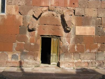 Լեռնակերտի եկեղեցի (2)