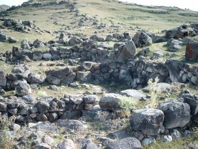 հոռոմ քաղաքատեղի