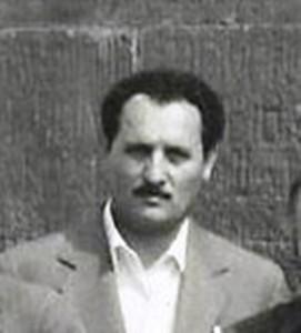 Suren Tigrani Saxumyan