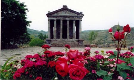 «Գառնի» պատմամշակութային արգելոց-թանգարան 2
