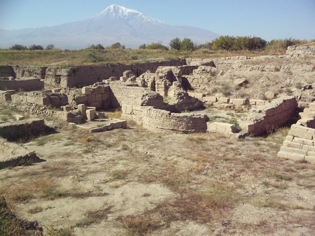 (Armenian) ԱՐԱՐԱՏԻ ՄԱՐԶԻ ՀՈՒՇԱՐՁԱՆՆԵՐԻ ՄԱՍԻՆ