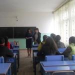 Բաց դաս Գեղարքունիքի մարզում