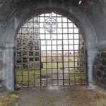 Տեղադրվել է «Լոռի բերդ» քաղաքատեղի» պատմամշակութային արգելոցի մուտքի դարպասը