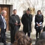 Միջոցառում  նվիրված Սբ. Հակոբ եկեղեցու 150-ամյակին