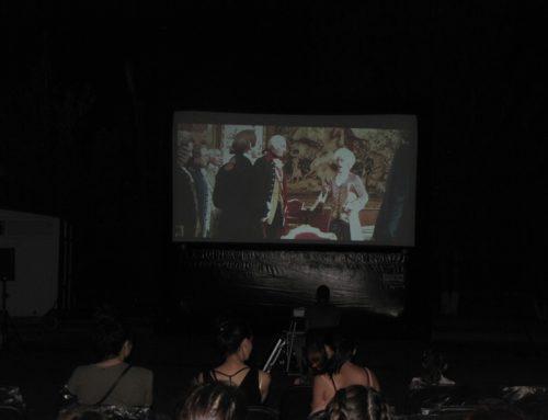 (Armenian) «ԶՎԱՐԹՆՈՑԻ» ԿԻՆՈԴՏԻՄԱՆԸ «ՕՍԿԱՐ»-Ի ԱՐԺԱՆԱՑԱԾ  ՖԻԼՄ ԷՐ