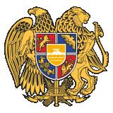 Պատմամշակութային արգելոց-թանգարանների և պատմական միջավայրի պահպանության ծառայության Logo